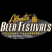 Alberta Beer Festivals