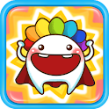 Candy Toothie Jump icon