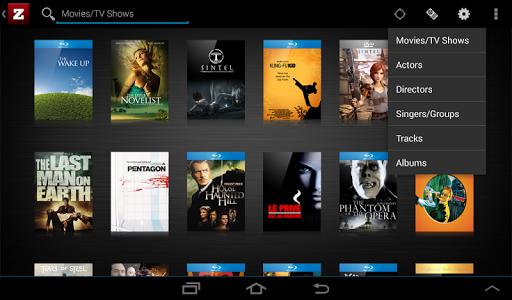 【免費媒體與影片App】Zappiti Media Control-APP點子