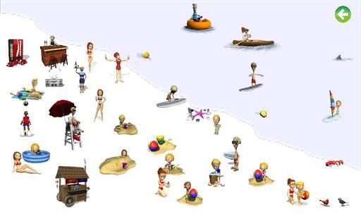 【免費休閒App】兒童遊戲-APP點子