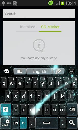 流火鍵盤|玩個人化App免費|玩APPs