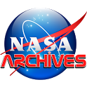 Nasa Archives icon