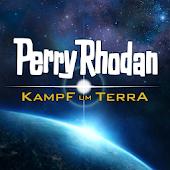 Perry Rhodan: Kampf um Terra