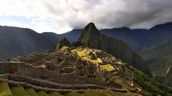 Machu Picchu Beta - screenshot thumbnail