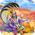 Vishnu Chalisa with Audio icon