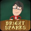 Bright Sparks Trivia icon