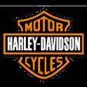 Harley Davidson Live Wallpaper icon