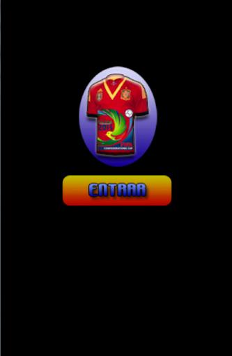 Guia La Roja