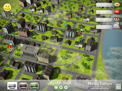 MetroTaifun Waste Collect Game- screenshot thumbnail