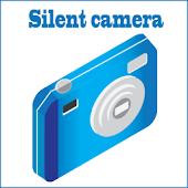 ただの無音カメラ