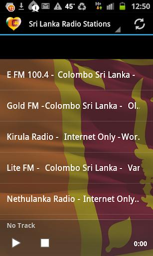 Sri Lanka Radio Music News
