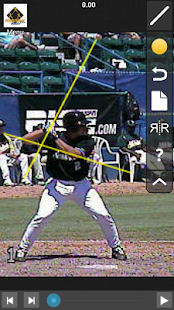 RVP:Baseball & Softball video- screenshot thumbnail