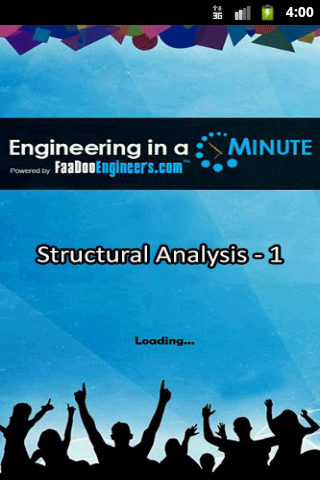 Structural Analysis - 1 1