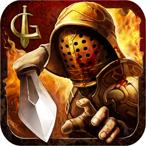 I, Gladiator Mod (Unlimited Money) v1.13.1.23383 APK