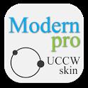 Modern skin (UCCW) pro icon