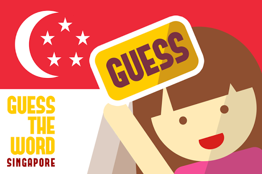 Guess The Word SG - Charades