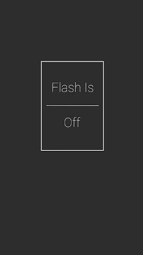 Simplistic Flaslight