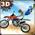 Loco Stunt Biker Racing 2015 icon