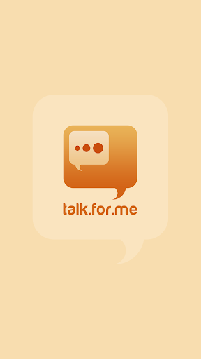 Talk for me PRO