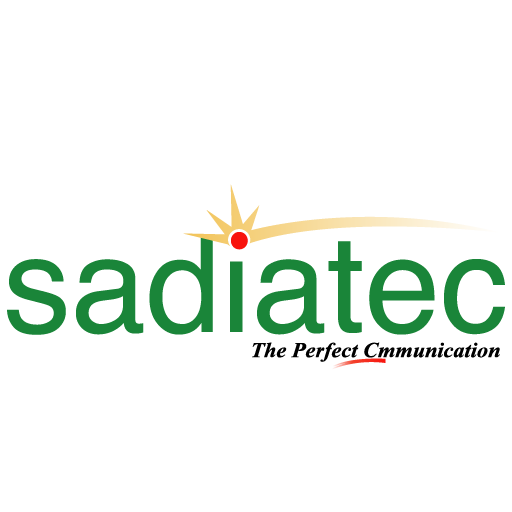 SADIATEC PHONE 通訊 LOGO-阿達玩APP