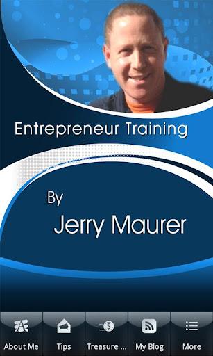 Jerry Maurer