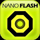 NANO懐中電灯 + LED icon