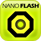 NANO FlashLight + LED