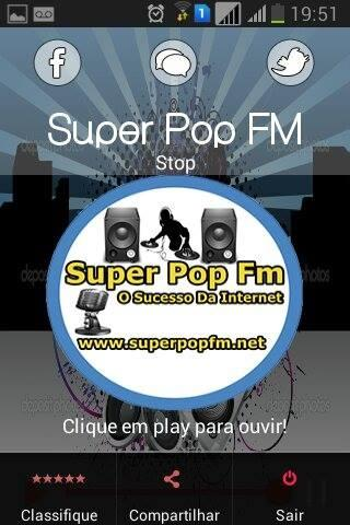 Super Pop FM