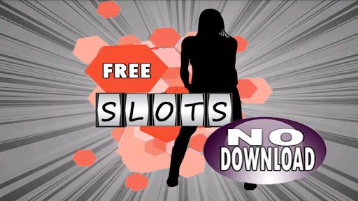 Free Slots On Facebook No Download