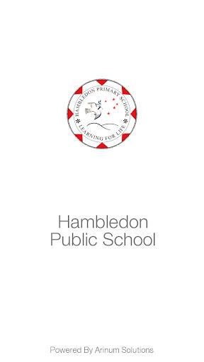 Hambledon Public School