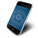 Easy Answer : Air call answer icon