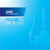 Focus on Oil & Gas