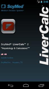 玩免費醫療APP|下載LiverCalc™ app不用錢|硬是要APP