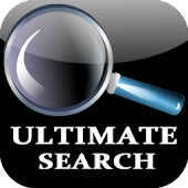 Ultimate Search Widget