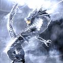 White Dragon Storm icon