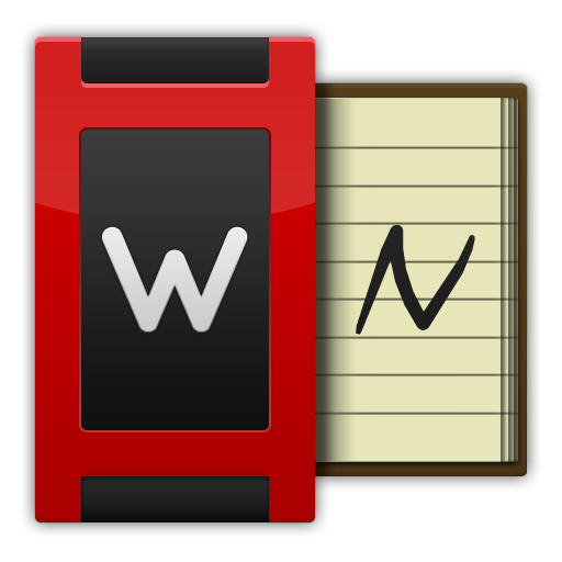 WatchNote for Pebble Icon