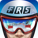FRS Ski Cross icon
