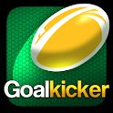 GoalKicker Rugby League icon