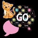 BabyLove/GO SMS THEME icon