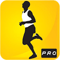 Jogging Tracker Pro icon