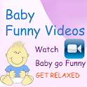 Baby Funny Videos Watch Relax icon