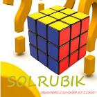 Soluciona Rubik icon