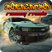 Download Underground Racing Rivals APK for Android Kitkat