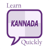 Learn Kannada Quickly