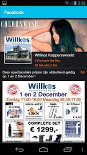 Willkos Kapperswereld - screenshot thumbnail