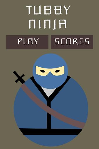 Tubby Ninja