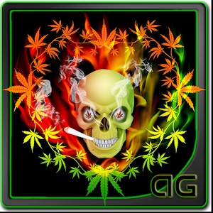 Skull Smoke Weed Magic FX - Android Apps on Google Play