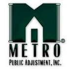 Metro Public Adjustment icon