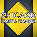 Tracker for Chicago Traffic icon