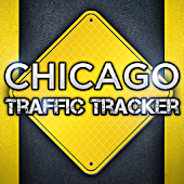 Tracker for Chicago Traffic